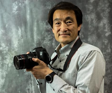 Shinji Koshiyama